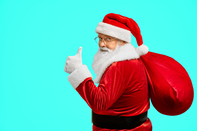 Noël et frugalisme