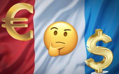 Mes futurs salaires et dépenses en France (et comparaison avec le Québec)